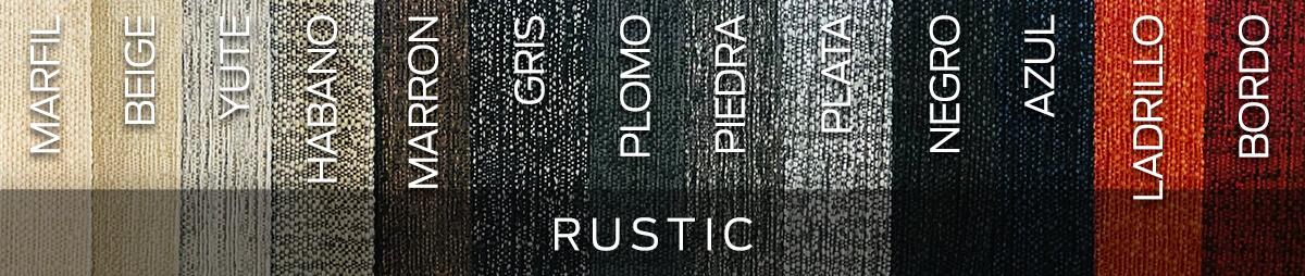 Tela Rustic