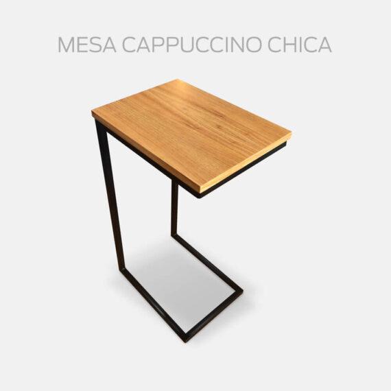 Mesa Cappuccino chica