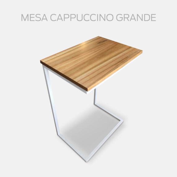 Mesa Cappuccino grande
