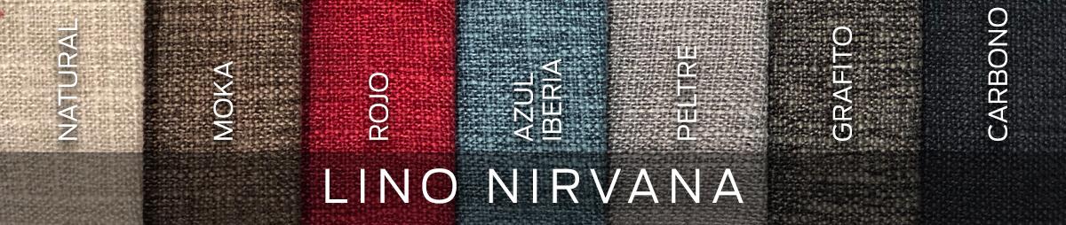 Lino Nirvana